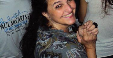 Renata Miranda que faz Aniversário hoje