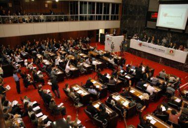 Assembléia Legislativa Minas Gerais