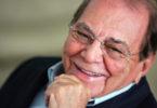Doutor Ivo Helcio Jardim de Campos Pitanguy - 05 de Junho 1923 - 06 agosto 2016