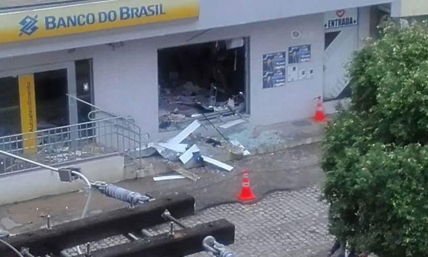 Ag Ncias Do Banco Do Brasil No Vale Do Jequitinhonha Ir O Se Tornar Posto De Atendimento Kiau